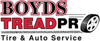 Precision Auto Time Schedule Client - Boyds Auto Body and Glass